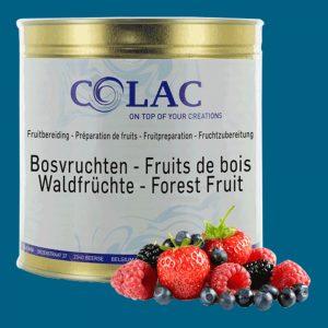 PREPARATIONS DE FRUITS